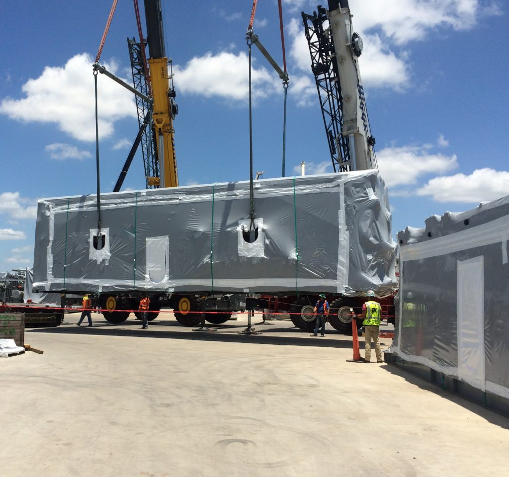 1st module load out 7-20-2015IMG_2001 (2)