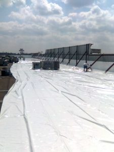 Airline Roof Shrink 3